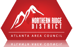 Northern Ridge District
