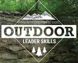 Introduction to Outdoor Leadership Skills