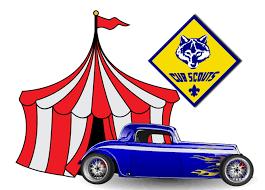 Cub Scout Carnival